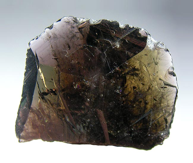 No.102 Ferroaxinite
