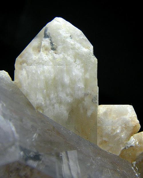 No.424 水晶