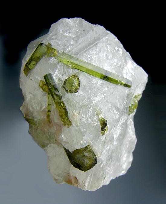 No.248 Elbaite