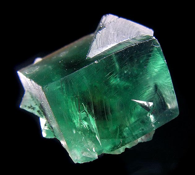 No.452 Fluorite