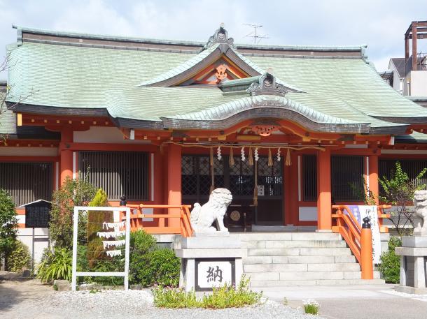 大物主神社