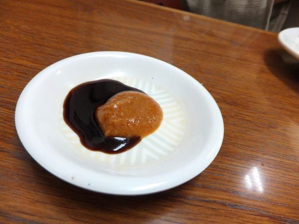 味噌と醤油