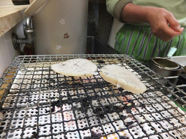 タイラギ貝