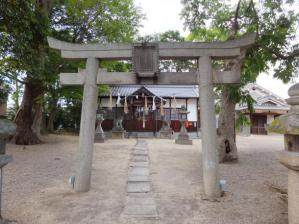 人麻呂神社