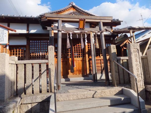 須牟地曽根神社
