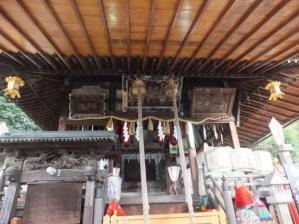 瓢箪山稲荷