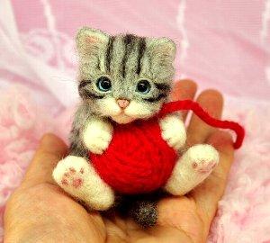 アメショ猫12-09 031