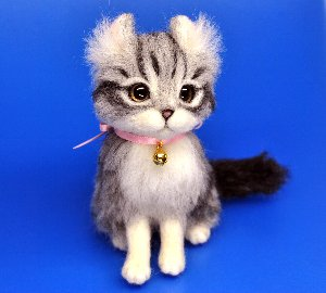アメリカンカール猫12-07 052