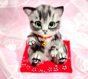アメショ招き猫12-12 001