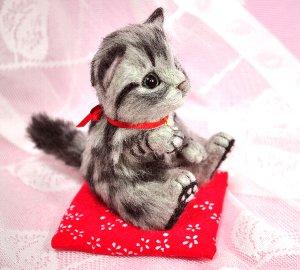 アメショ招き猫12-12 026