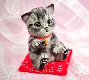 アメショ招き猫12-12 029