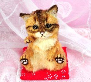 ソマリ招き猫005