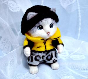 サバトラ猫13-02-07 007