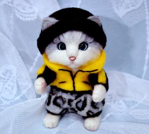 サバトラ猫13-02-07 001