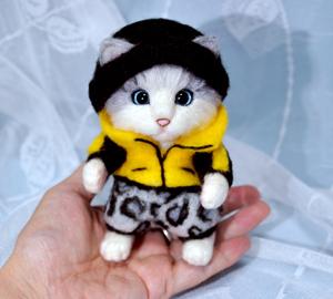 サバトラ猫13-02-07 019
