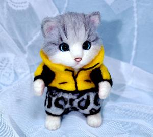 サバトラ猫13-02-07 028