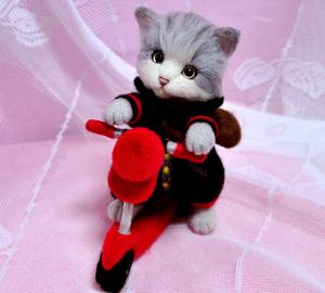 キックボード猫13-03-05 026