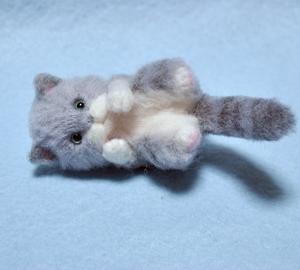 ミニサバトラ子猫13-03-16 007