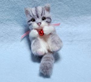 ミニサバトラ子猫13-03-16 009