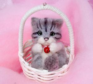 ミニサバトラ子猫13-03-17 011