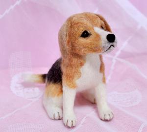 ビーグル犬13-04-03 008