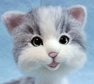 2猫+プードル130702 014