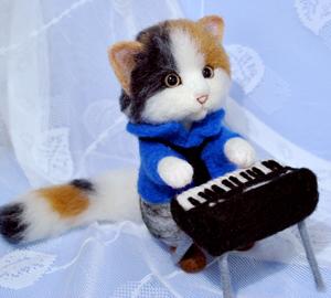 2猫+プードル130708-2 052