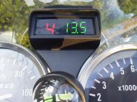 20121119ギアポジ電圧