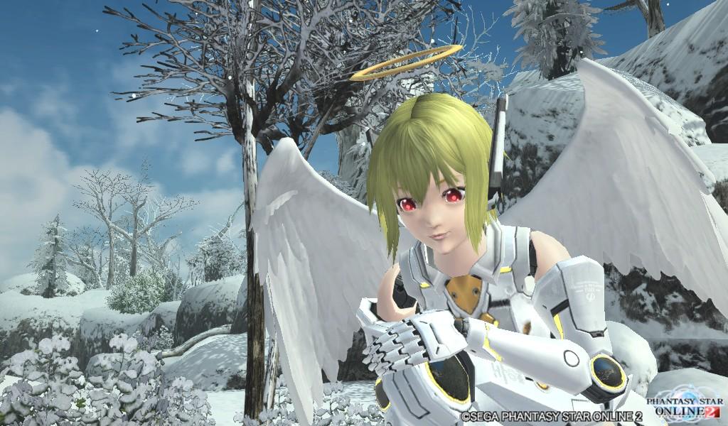 PSO2101_天使の輪っか