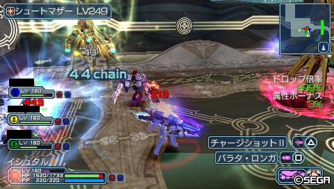 PSP131_シュートマザー