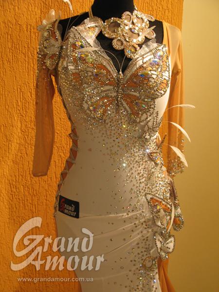 Used Latin Dresses 8