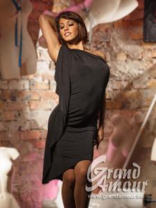 GA008 dress dd