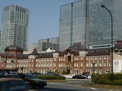 2012 ブログ用 868東京駅