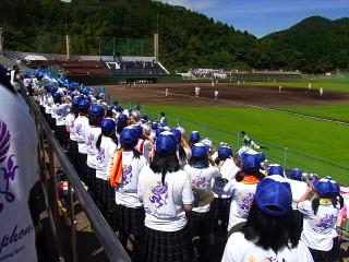 2071701野球応援の日その2