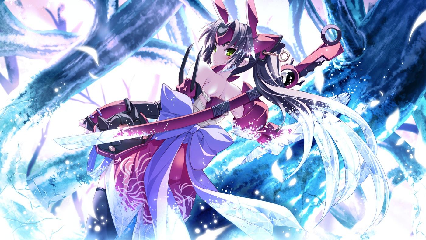虹翼のソレイユ-ⅶ's World-画像