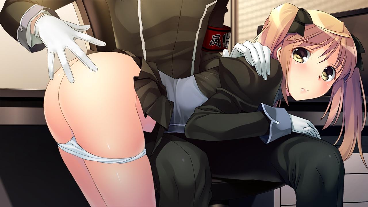 ManguSta 恥辱風紀委員会・エロゲーHCG画像