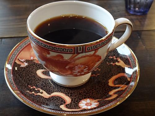 gouコーヒー