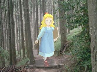 エイミー背景1