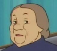 1おばあさん