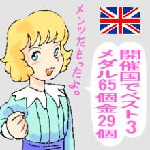 ・3セディ・イギリス
