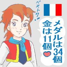 ・7・レミ・フランス