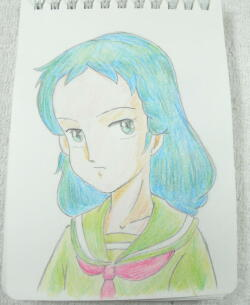 セーラ絵006