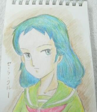 セーラ絵009
