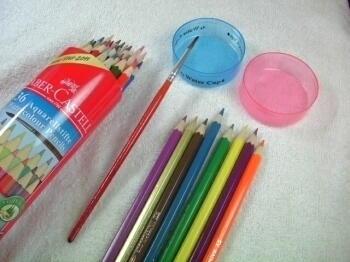 鉛筆1-3