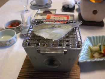 加賀屋朝飯4