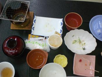 高州園朝飯1