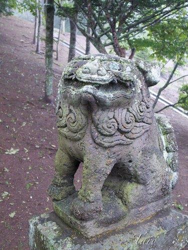 白糠 厳島神社