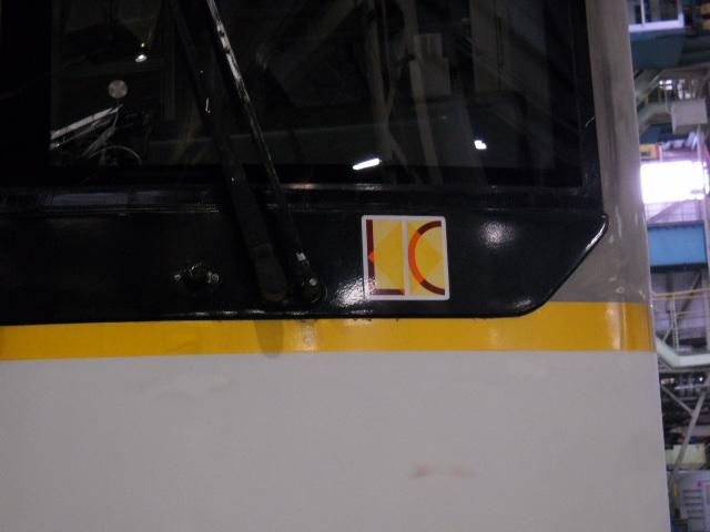 11月10日近鉄 鉄道まつり2012(五位堂・高安)へその2
