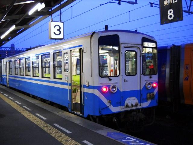 松山タイプ
