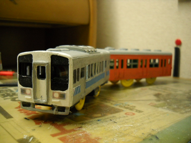 キハ35-198+9646(ぇ